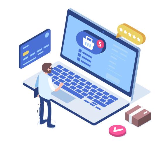 E-Commerce - Doble Clic