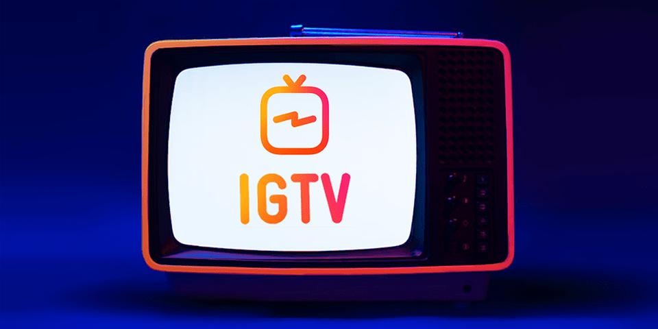 ¿Qué es Instagram TV (IGTV)? 9 ejemplos para saber cómo funciona.
